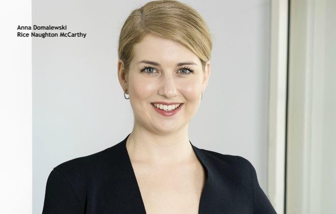 Anna Domalewski