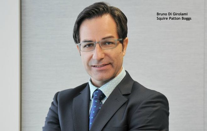 Bruno Di Girolami