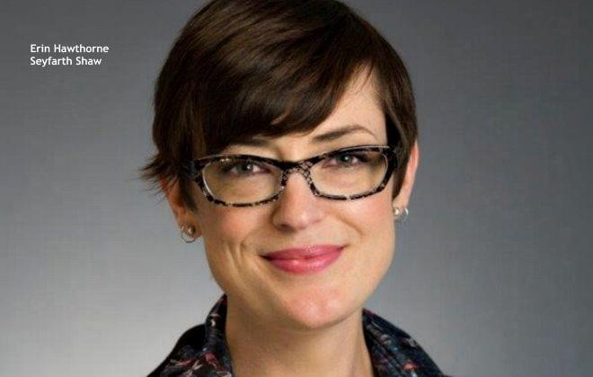 Erin Hawthorne