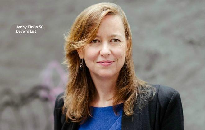 Jenny Firkin SC