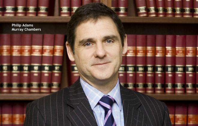 Philip Adams