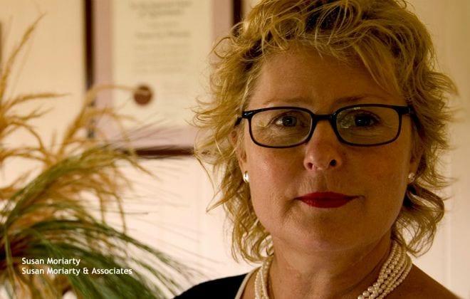 Susan Moriarty