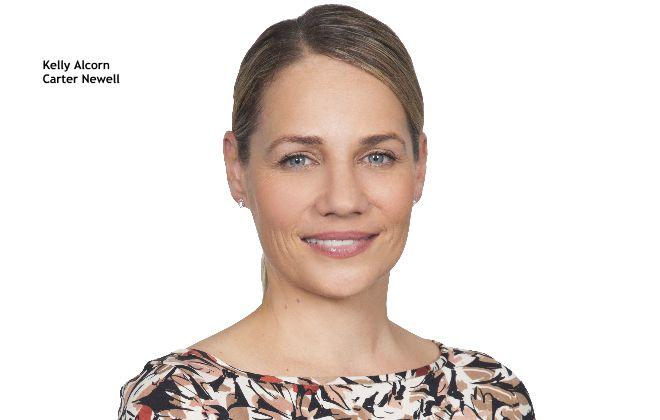 Kelly Alcorn