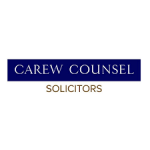 Carew Counsel