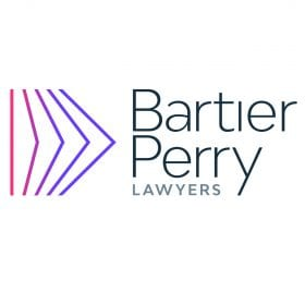 Bartier Perry