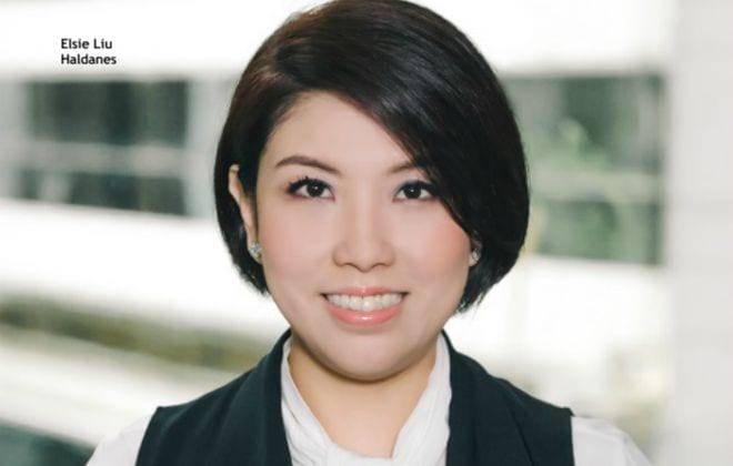 Elsie Liu