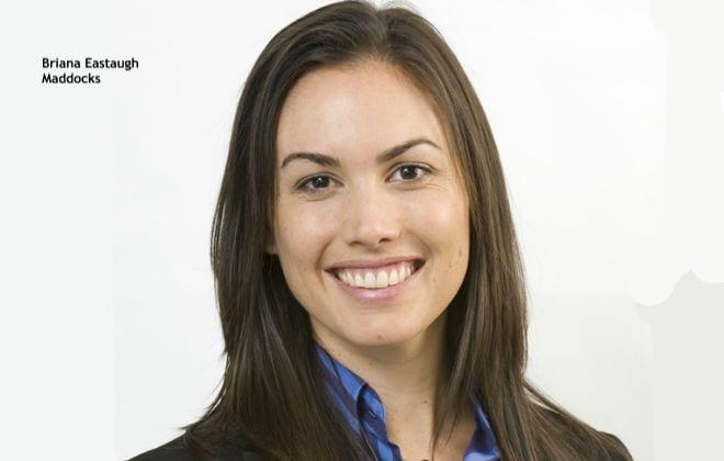 Briana Eastaugh