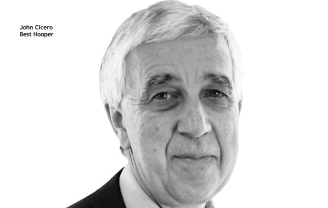John Cicero