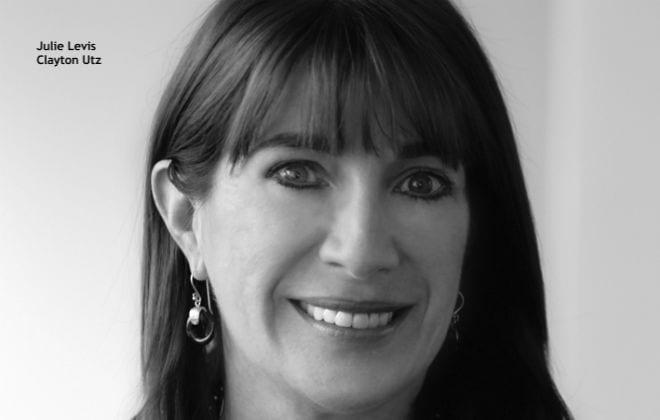 Julie Levis