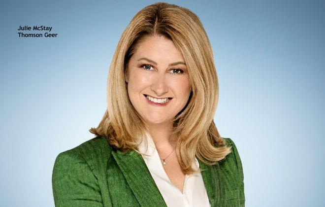 Julie McStay