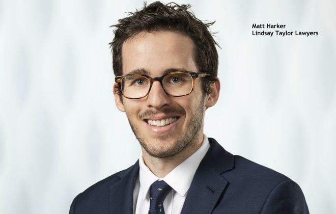 Matt Harker