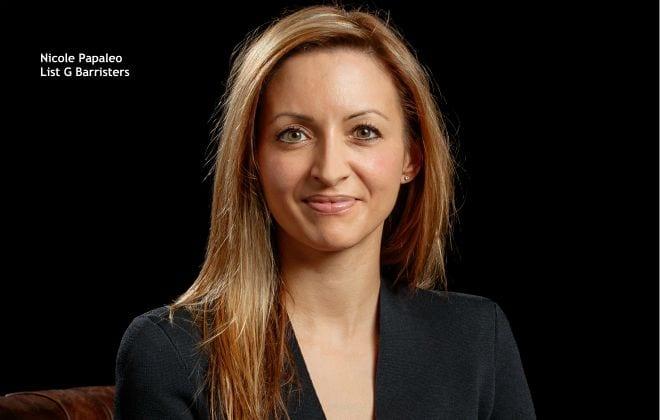 Nicole Papaleo
