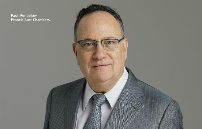 Paul Mendelow