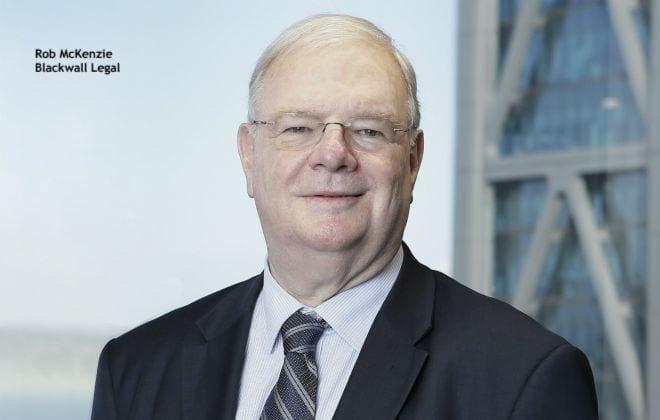 Rob McKenzie