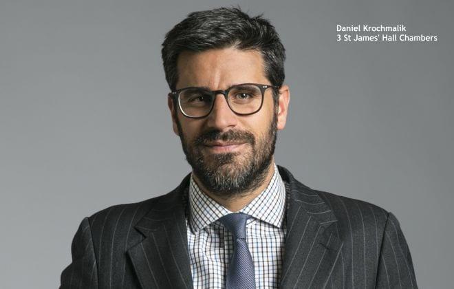 Daniel Krochmalik