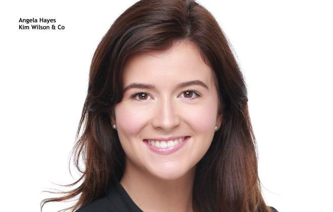 Angela Hayes