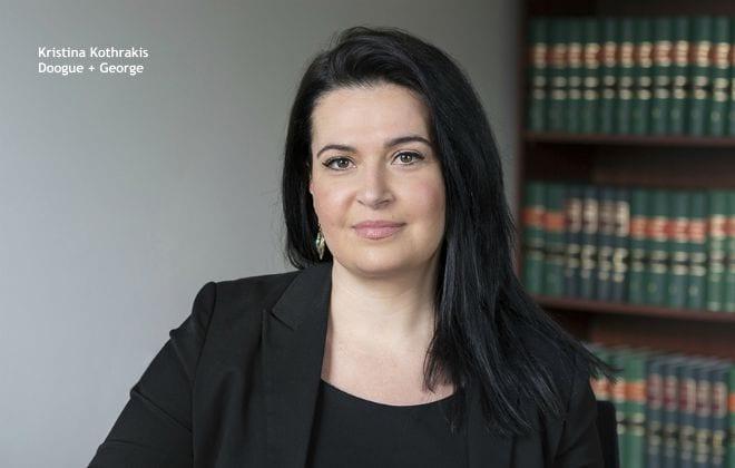 Kristina Kothrakis