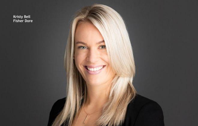 Kristy Bell