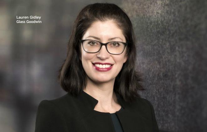 Lauren Gidley