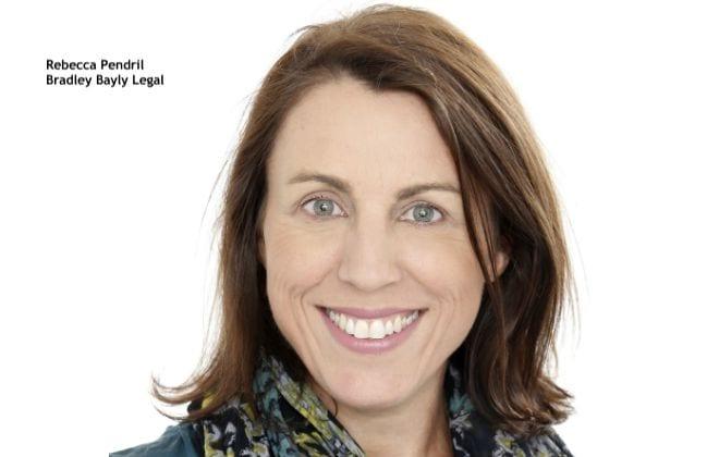 Rebecca Pendril