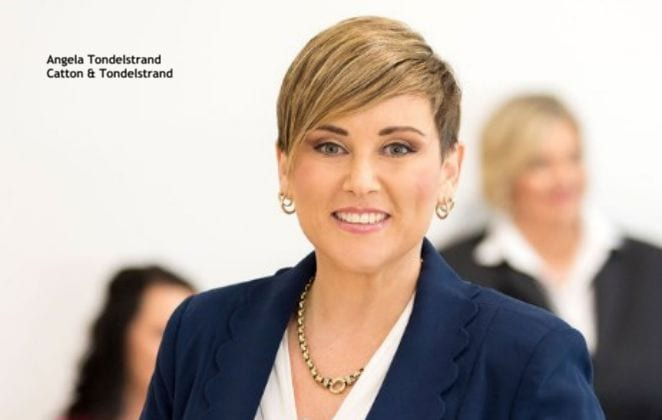 Angela Tondelstrand