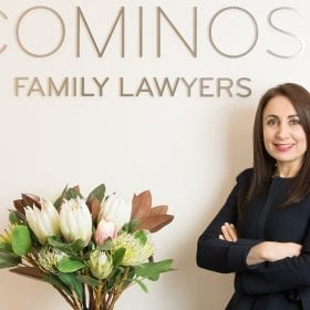 Cominos Family Lawyers - Sydney's Best Family Lawyers
