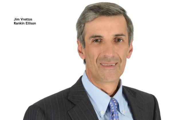 Jim Vrettos