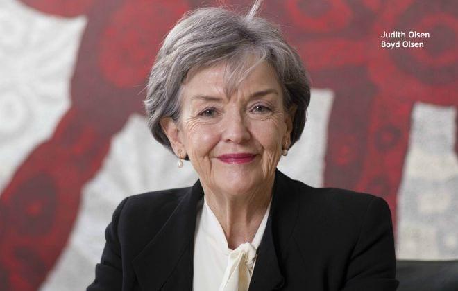 Judith Olsen