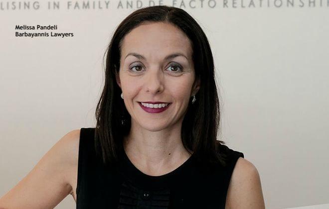 Melissa Pandeli