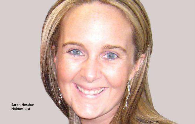 Sarah Hession