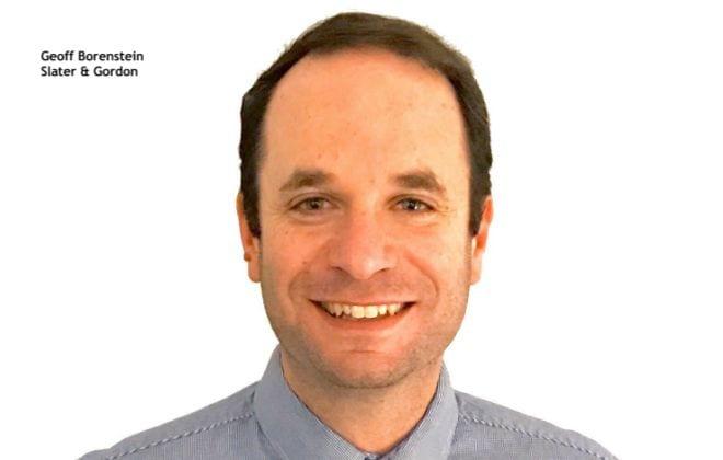 Geoff Borenstein