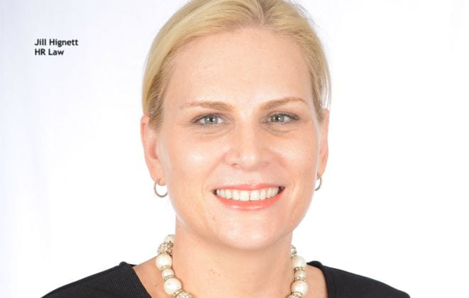 Jill Hignett