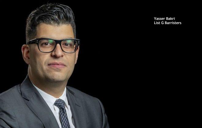 Yasser Bakri