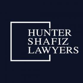 Hunter Shafiz Lawyers