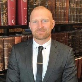 Martin Longhurst, Level 20 Inns of Court