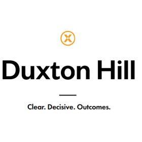 Duxton Hill
