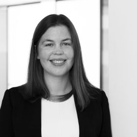 Annabel Pope, Sexton Family Law